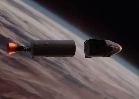 SpaceX龙飞船成功对接国际空间站 商业航天时代正式开启