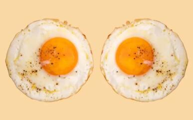 中澳科学家联合发布:每天1个鸡蛋,糖尿病风险大增60%