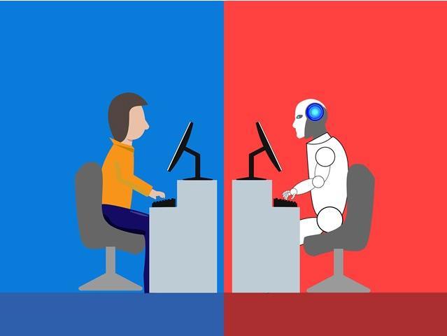 """宾夕法尼亚大学沃顿商学院最新研究成果:AI是取代""""管理岗""""的最大威胁"""