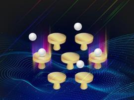 新的光学成像技术 可以更精确地观察最小的纳米颗粒
