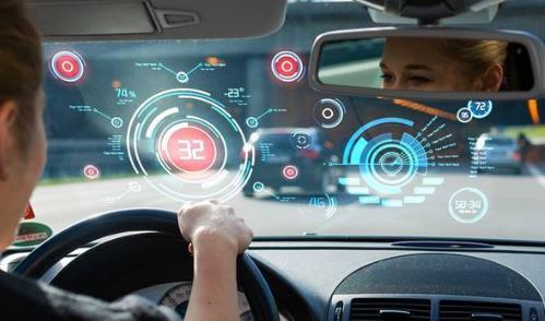 《IDC全球智能网联汽车预测报告》:到2024年出货量将达到约7620万辆