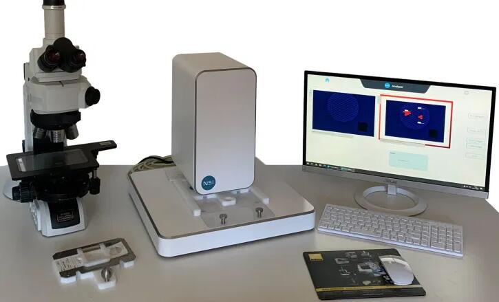 尼康计量学宣布与爱尔兰的NSI建立关于显微镜的合作
