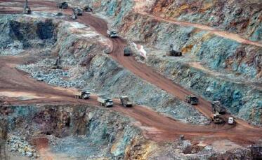 紫金矿业推1亿股股权激励计划,激励对象达700人