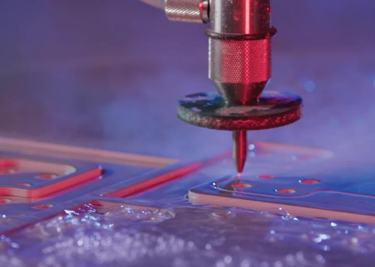 水刀机器预测性维护怎么做?预测泵来帮忙