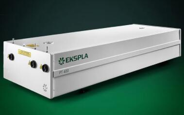 可调波长皮秒激光器面世,可提供210至2300 nm的波长