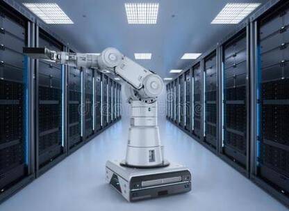 软件更新速度越来越快 为何还没进入全自动化操作?