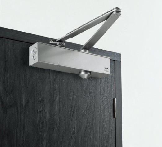 UNION推出三款新闭门器解决方案,成高端住宅和商业应用的理想选择