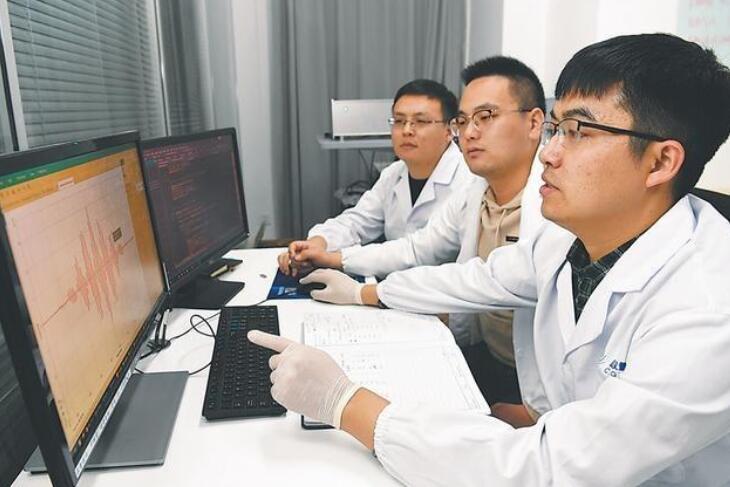 国仪量子发布电子顺磁共振谱仪,可测量物质的微观结构