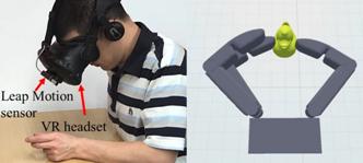 给机器人加入智能物理技能,更好的实现人机交互!