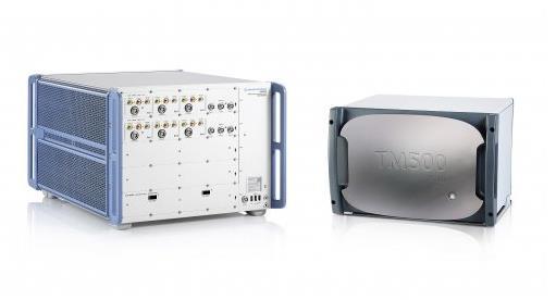 罗德与施瓦茨携手VIAVI,扩大5G NR测试范围