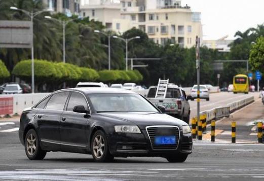 国务院鼓励各地增加号牌指标投放 扩大汽车消费