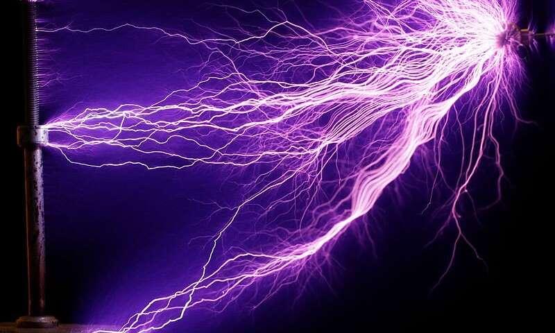 超越反激光可以实现远程无线电力传输