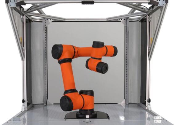 Rapid Robotics为编程机器人筹集550万美元种子轮融资