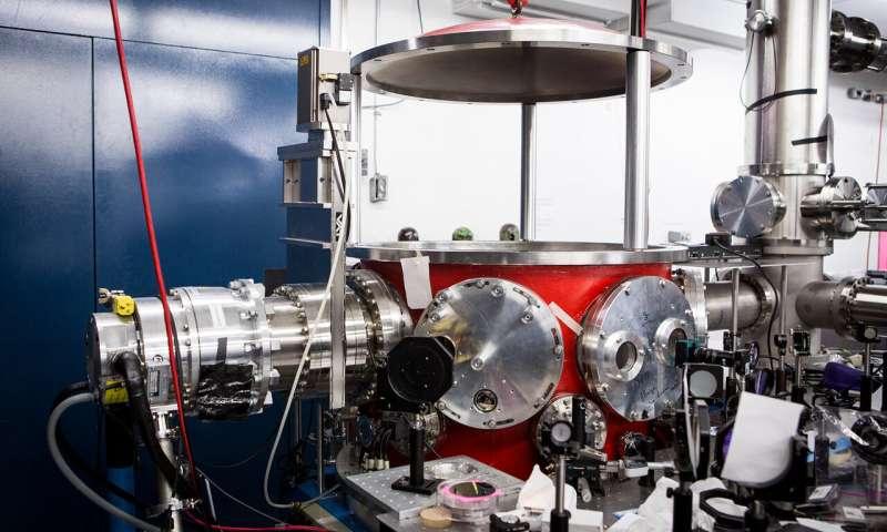 研究团队突破了高能激光脉冲的边界