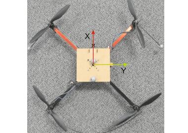 按照操作者的意图给飞行器进行路径规划,并且增加 了其自主导航能力!
