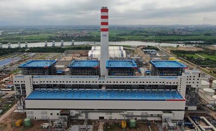 海阳电厂1号机组通过试运行 为西南院首个国际总承包项目