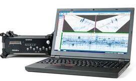配备基于几何焊口的新型WeldSight软件,可突破原有探伤尺寸