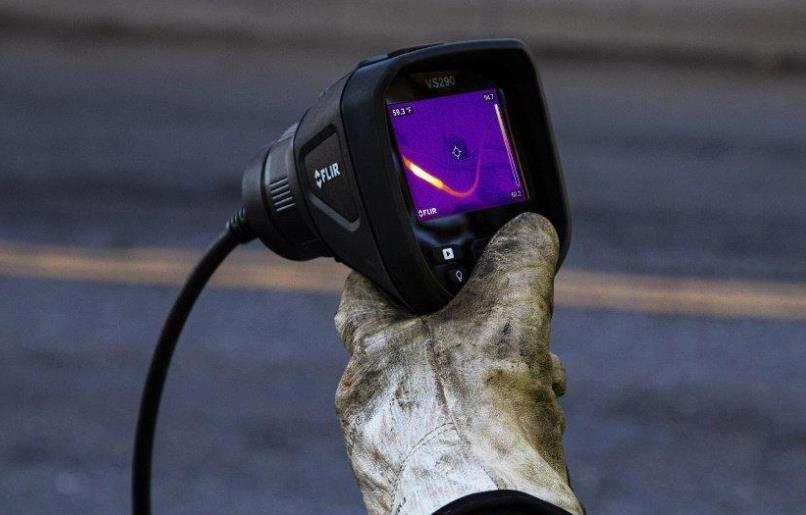FLIR Systems发布双传感器VS290-32红外热成像摄像机,可防止灰尘和水进入