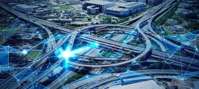 """英国城市推出""""智能交通枢纽"""",将优先考虑骑自行车者和行人"""