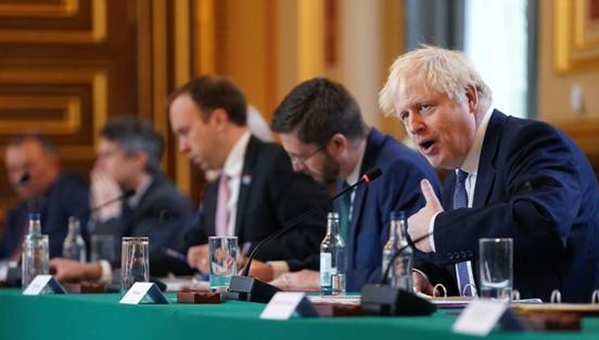 英国公布促进氢能、电动汽车和碳捕集新的净零排放计划