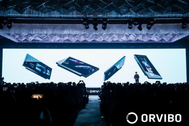 欧瑞博发布超级智能面板MixPad X,可直接替换86开关盒实现快速换装