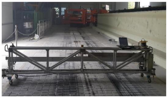 科学家研发一种超快硬化砂浆,可用于建造天然石材路面!