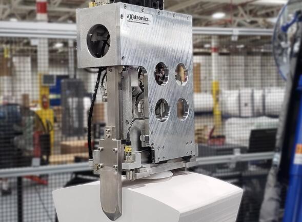 BMG推出机器人纸杯制造系统 每天可处理20吨纸张