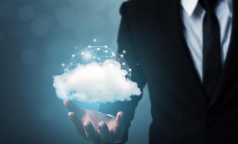 保护和简化云计算:IaaS的新模型