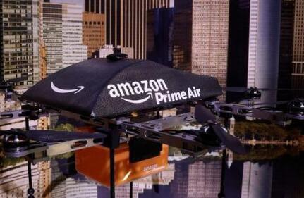 亚马逊将解雇无人机项目员工 转向外部采购