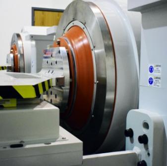 新型电池振动测试设备:可同步对电池进行电循环和热循环