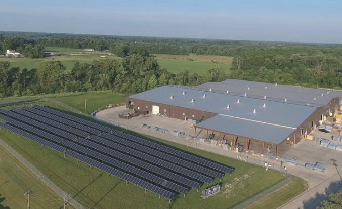 太阳能辊压成型技术能为太阳能原始设备制造商带来什么?