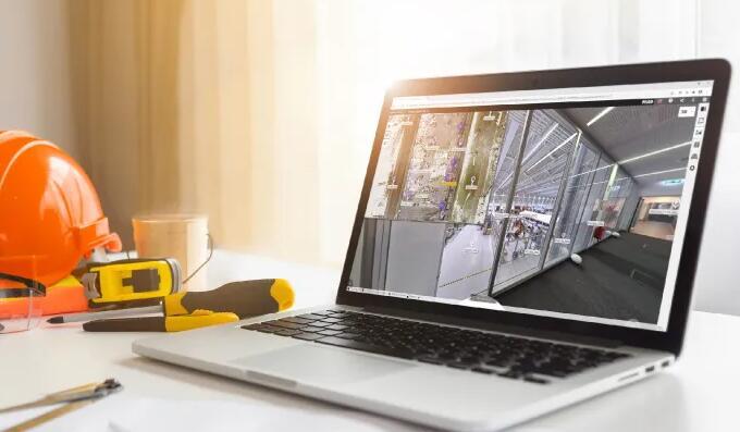 Faro推出WebShare软件,可完全控制3D现实数据的安全性