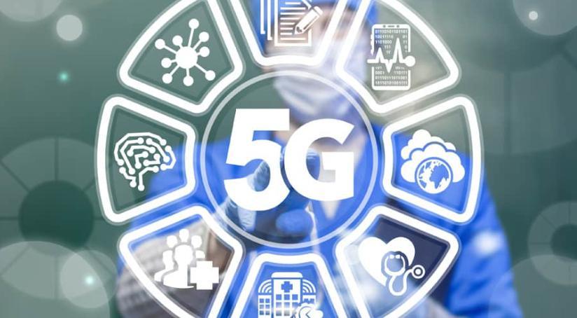 在新冠流行病之后,5G将如何改变医疗行业