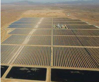 TRSDC公司計劃部署一個全球最大的電池儲能項目