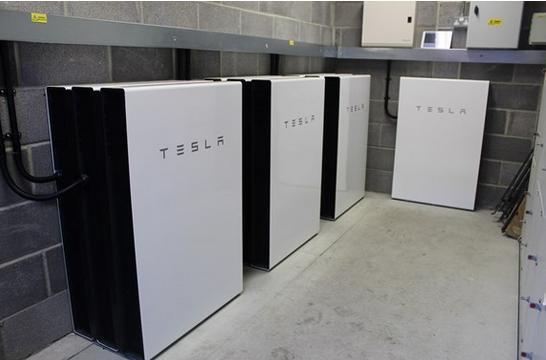 英國樸茨茅斯市部署135kWh太陽能+電池項目