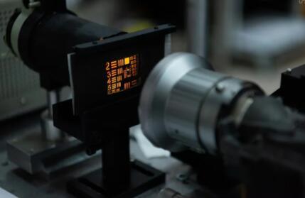 探测器还能转化为相机!新产品或将可获得100万个像素
