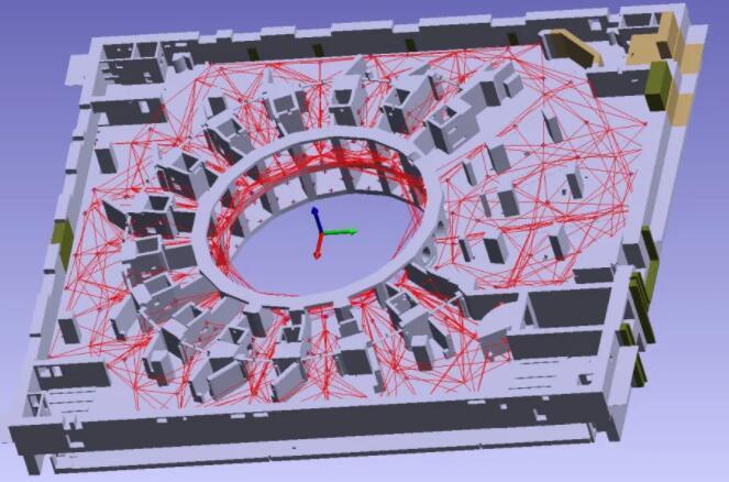 激光跟踪仪的定位测量更精准!是怎么做到的?