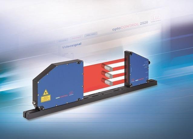这款新型激光千分尺,可提供更大的测量灵活性
