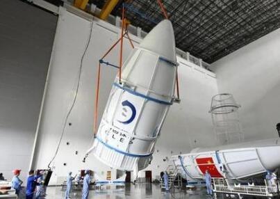 """107台发动机搭就""""天梯"""" 为嫦娥五号搭建返乡之路"""