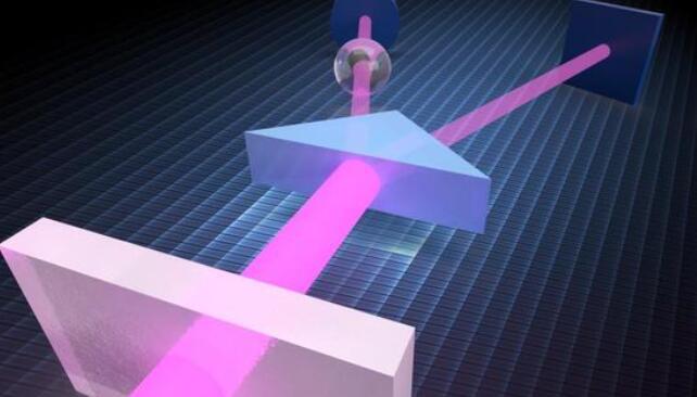 幻影成像技术在路上:量子X射线显微镜对生物分子的观察效果前所未有