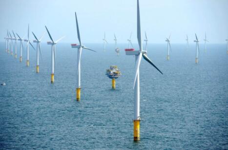 欧洲将加大投入绿氢项目力争2030年达到碳排放目标