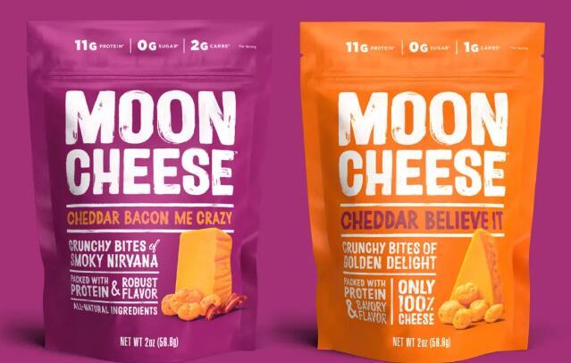 奶酪年复合增长率超200%,3-4线市场增速超过200%的背后故事