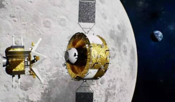鋰電池也登月了!嫦娥五號使用功率比最高的鋰電池