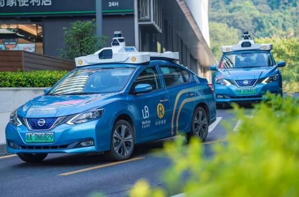 中国首份自动驾驶出租车乘客报告出炉 能否替代传统交通方式?
