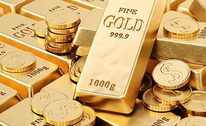 黄金期货领跌 新一轮救助政策或将结束贵金属调整期