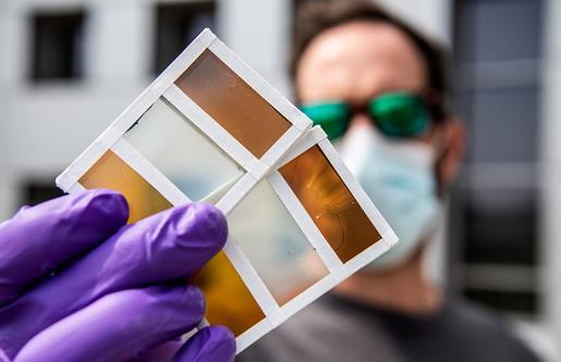 美国NREL开发出热致变色光伏窗户,实现更多可变颜色及温度范围