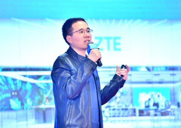 """中兴通讯终端业务明年全面回归中国2C市场,打造""""1+2+N""""的智能终端产品布局"""