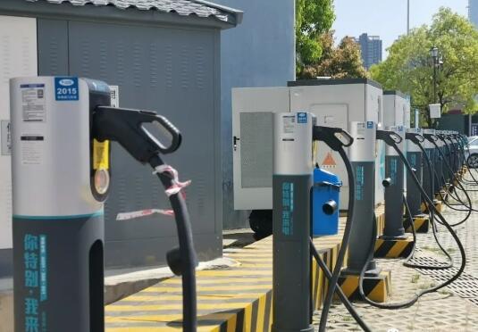 特來電將分拆上市 加速充電樁品牌擴張
