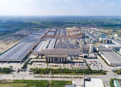 桐昆股份拟150亿元在江苏打造新基地 奠定盈利基础