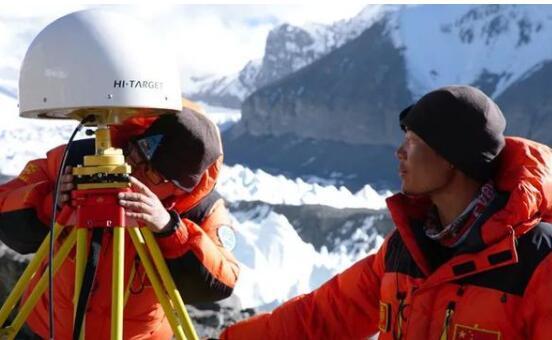 珠穆朗玛峰最新高程:8848.86米!全面回顾此次测量征程